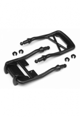Arrma - Suspension Arms L Rear Lower K..