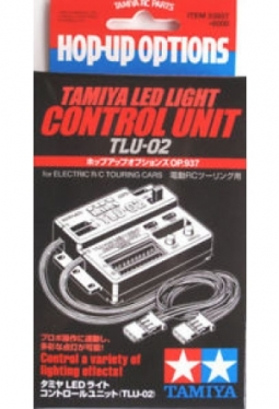 Light Control Unit TLU-02 53937