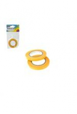 Precision Masking Tape 6mmx18m - Twin ..