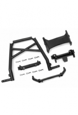 HPI85440 Baja 5B - Centre Roll Bar Set