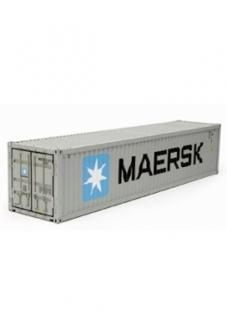 Maersk 40' Container