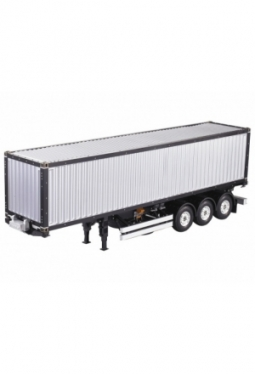 HERCULES HOBBY 1/14 40 Foot Container ..