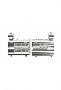Tractor Truck Matte Plated Gearbox 56539