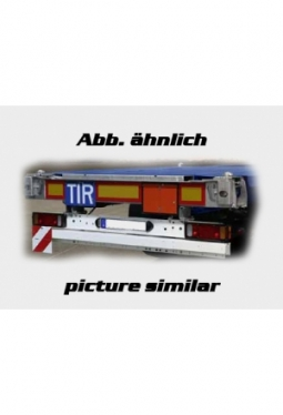 Sticker Set Truck & Trailer 56534