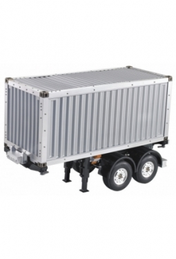 HERCULES HOBBY 1/14 20 Foot Container ..