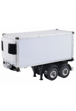 HERCULES HOBBY 1/14 20 Foot Reefer Tra..