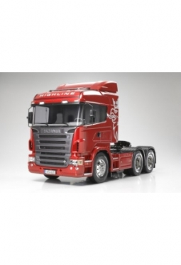 Tamiya Scania 6x4 Highline R620