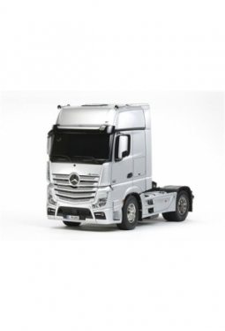 MB Actros 1851 GigaSpace
