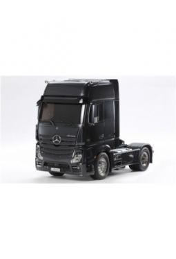 MB Actros 1851 Giga Space (black)