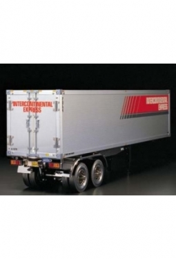 Trailer/Container 40ft.