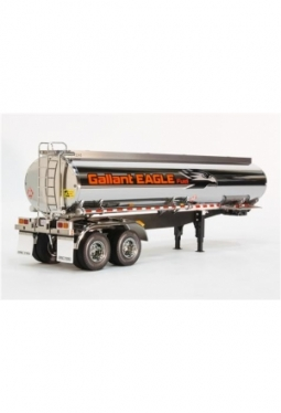 Fuel Tank Trailer Eagle