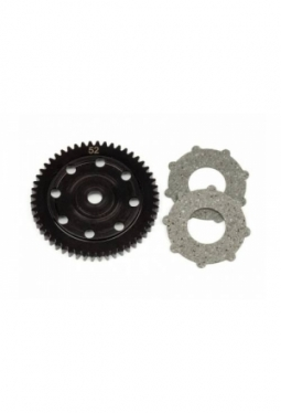 HPI RACING Super 5SC - SPUR GEAR 52Tx1..