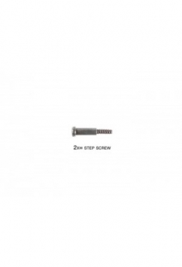 3x18mm Step Screw (2 pcs)