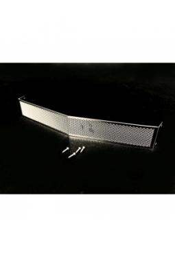 Metal Windshield Grill for Tamiya 1/14..
