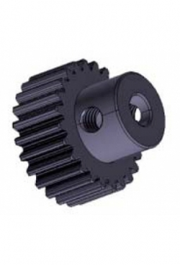 48 Pitch Pinion Gear 24T/25T 54218