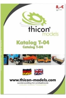 thicon-Katalog T-04 Deutsch/English th..