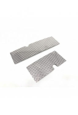 Side Tanks Stainless Steel Top Plate S..