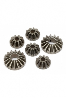 101298 Differential-Zahnräder Set (WR8)