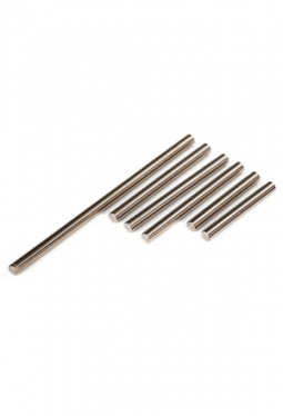Traxxas 7740 Suspension pin set, front..