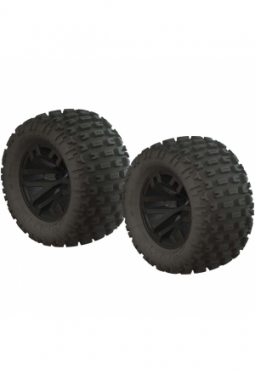 AR550044 dBoots Fortress MT Tire Set G..