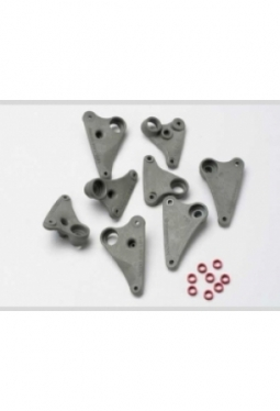 Traxxas 5358 ROCKER ARM SET, PROGRESSI..