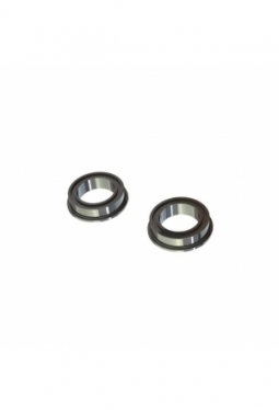 Flange Ball Bearing 10x15x4mm (2)