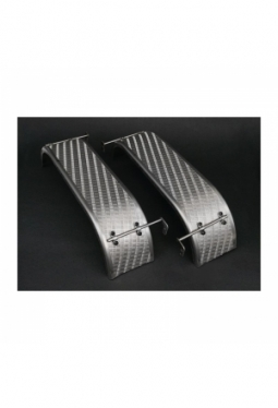 Reality Stainess Steel Rear Fender Set..