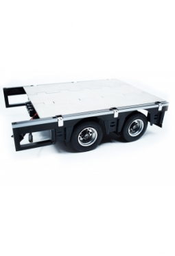 Fury Bear trailer module 2 Axle 1:14 l..