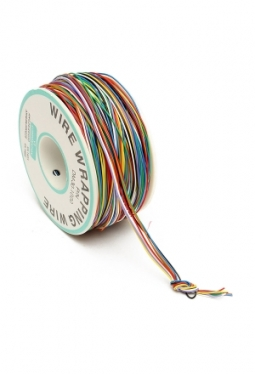 250M 8-Wire Colored Insulated P/N B-30..