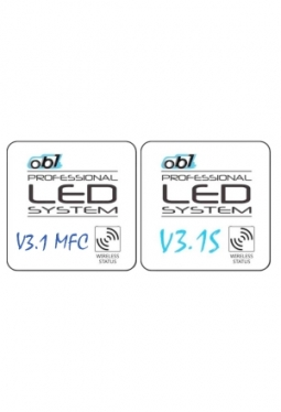 OB1 V3.1MFC/V3.1S LED System For Tamiy..