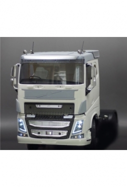 Low Roof Mod. Kit for 1/14 Volvo FH16 ..
