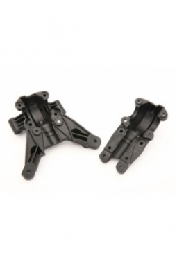 Traxxas  Bulkhead, front (upper and lo..