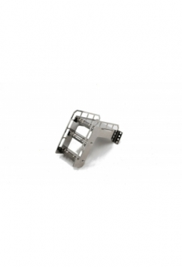 1/14 Stainless steel stairs for Tamiya