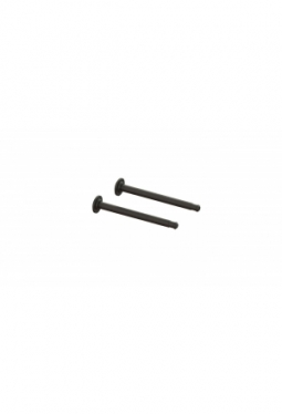 Hinge Pin Front Upper 4x49mm (2) (ARA3..