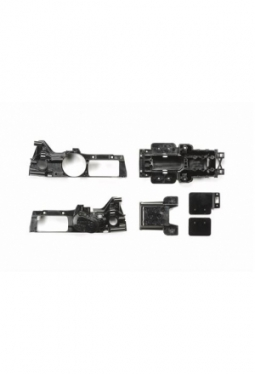 M-05 Ver.II A Parts (Chassis) 54605