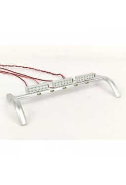 Metal Roof Light Bar Set Ver.2 for Tam..