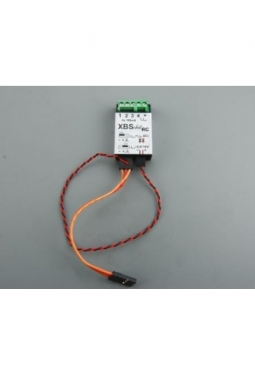 XBSefect RC Blitzelektronik