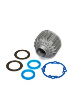 7781X Traxxas Carrier differential (al..
