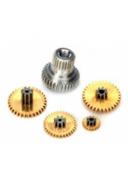 Traxxas 2064x Gear set, metal (for 206..
